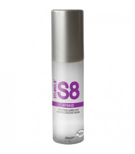S8 LUBRICANTE HIBRIDO 50ML