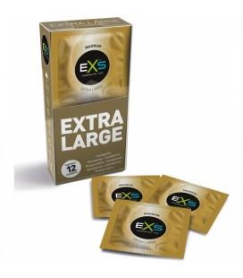 EXS MAGNUM TAMANO XL 12 PACK