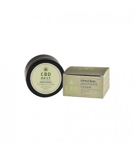 CBD DAILY ORIGINAL STRENGTH CREMA INTENSIVA 48 G