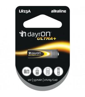 PILA ALCALINA LR23A 12V DAYRON PACK 1